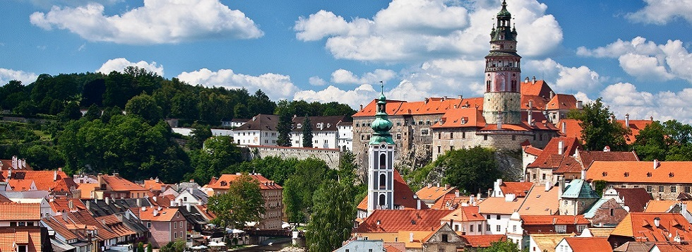 Czech sightseeing tours